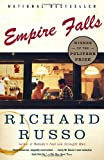 Empire Falls, Richard Russo, 0375726403