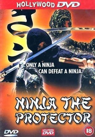 Project Ninja Daredevils [Reino Unido] [DVD]: Amazon.es ...