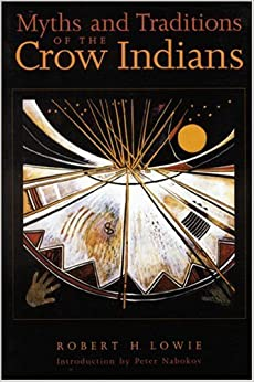 An introduction to crow indians