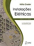 capa de Instalações Elétricas