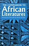 img - for The Companion to African Literatures book / textbook / text book