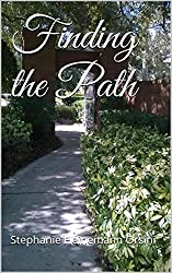 Finding the Path: A Christian Mini-Novel (The Clarks Book 1)