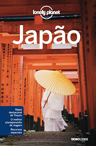 Lonely Planet. Japão