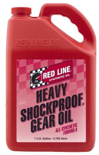 Shockproof Gear Oil - 3