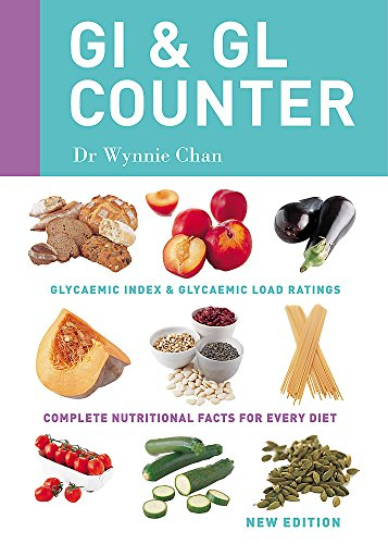 GI & Gl Counter - Hamlyn Counter