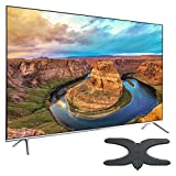 Samsung UN65KS8000 65' Class KS8000 8-Series 4K SUHD TV with Mohu Sky 60 HDTV Outdoor Antenna