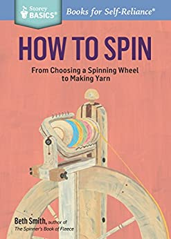 How to spin a book