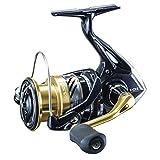Shimano NASCI - Carrete de Pesca Compacto