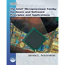 The Intel Family of Microprocessors: Hardware and Software Principles and Applications