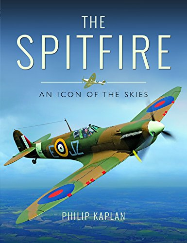 Spitfire Roll (The Spitfire: An Icon of the Skies)