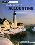 Managerial Accounting (Customized for the University of Pittsburgh), Ray H. Garrison, Eric W. Noreen, Peter C. Brewer, 0077620941