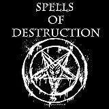 Black Magic: Spells of Destruction: Black Magick