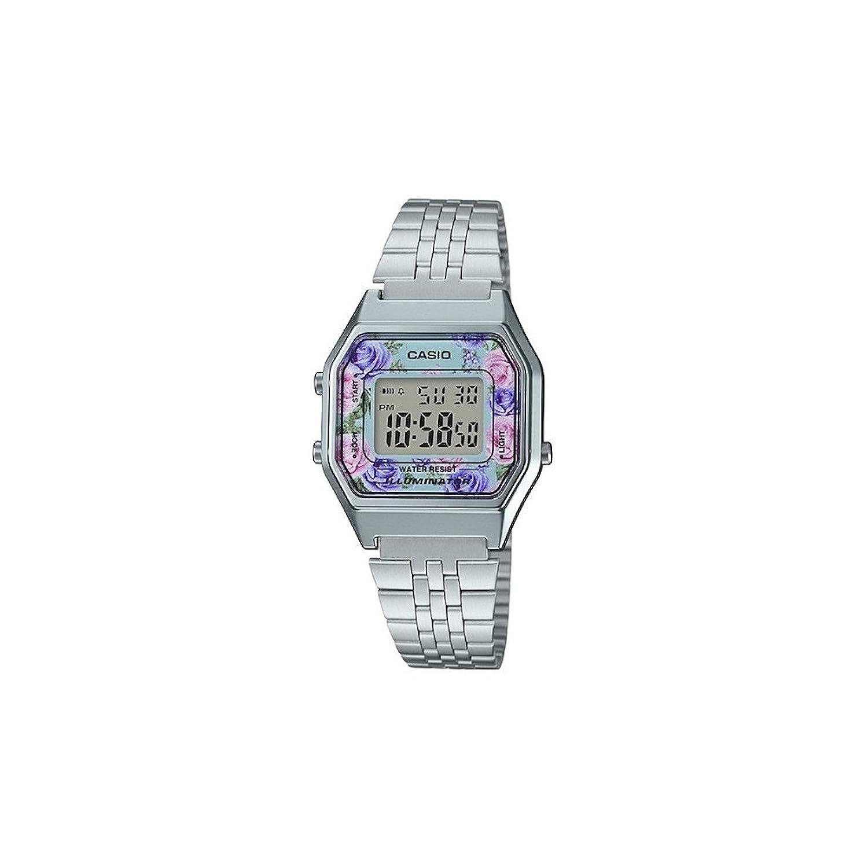 チープカシオ チプカシ デジタル腕時計 LA680WA-2C