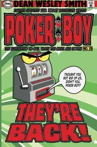 They're Back (Poker Boy) (Volume 23) pdf epub