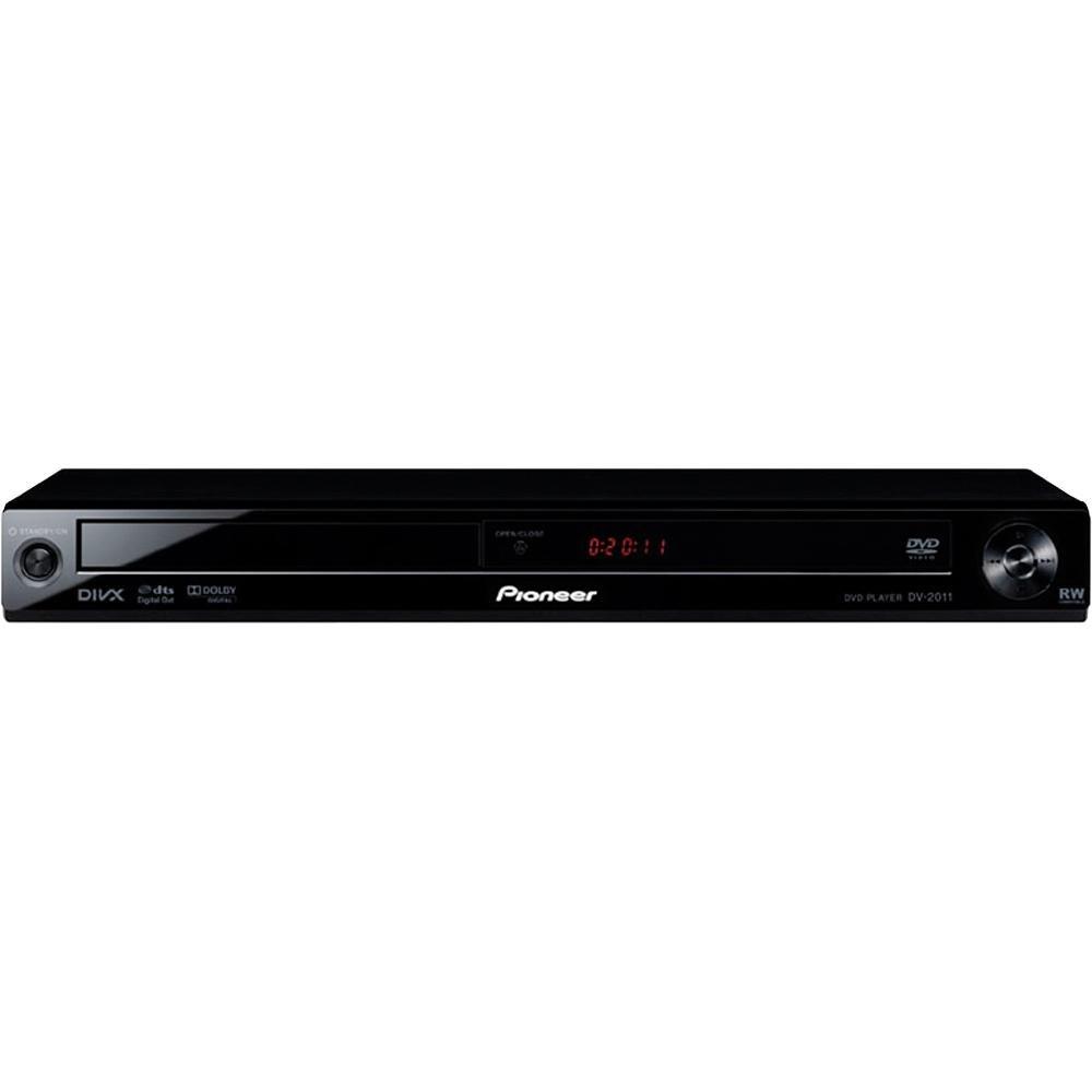 Pioneer DV-2011 DVD Player