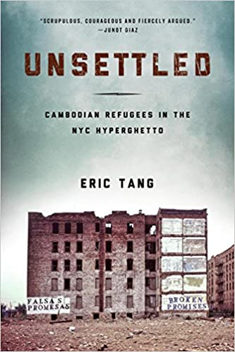 Unsettled cambodian refugees in the new york city hyperghetto unsettled cambodian refugees in the new york city hyperghetto asian american history cultu 1st edition kindle edition fandeluxe Gallery