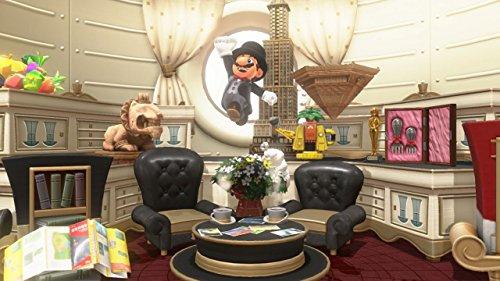Super Mario Odyssey (Nintendo Switch) 10