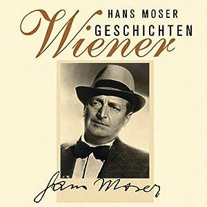 Wiener Geschichten Hörbuch