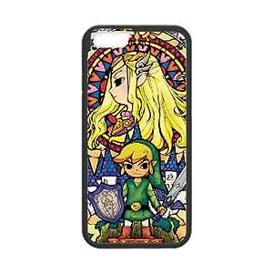 iPhone 6 4.7 Inch Phone Case Legend of Zelda A5T90982