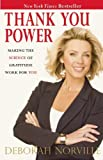 img - for Thank You Power: Making the Science of Gratitude Work for You book / textbook / text book