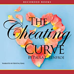 The Cheating Curve Audiobook