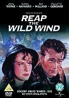 Reap The Wild Wind