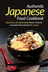 If you love the taste of Japanese food and would love to make your own homemade Japanese dishes from the comfort of your own home, you don't have to travel all of the way to Japan in order to do so. You can do it easily with the help of this ...