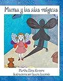 Manisa y Las Alas Mágicas, Martha Elena Romero, 1463375611