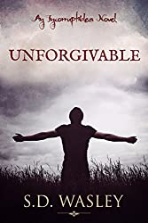 Unforgivable: An Incorruptibles Novel