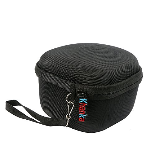 for Pro For Sho 34dB Shooting Ear Protection Carrying Case by Khanka