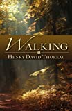 "Originally given as part of a lecture in 1851, ""Walking"" was later published posthumously as an essay in the Atlantic Monthly in 1862.Now being a chief text in the environmental movement, Thoreau's ""Walking"" places man not separate from Nature and Wi..."