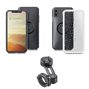 SP CONNECT 53900 SP Moto Bundle iPhone 8/7/6s/6