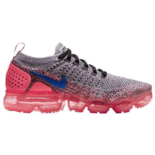 (ナイキ) Nike レディース ランニング?ウォーキング シューズ?靴 Air VaporMax Flyknit 2 [並行輸入品]