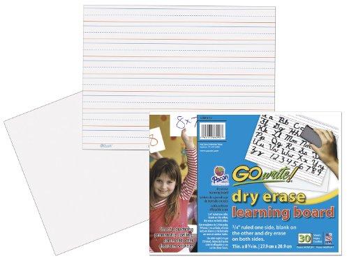 dry erase board classroom - 8