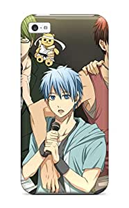 Excellent Design Kuroko No Basuke Case Cover For Iphone 5c