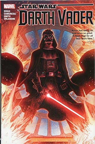 Star Wars: Darth Vader - Dark Lord of the Sith Vol. 1 (Star Wars: Darth Vader - Dark Lord of the Sith HC)