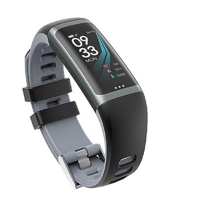 MINSINNY Reloj Inteligente Nuevo Swim IP68 Color Smart Watch ...