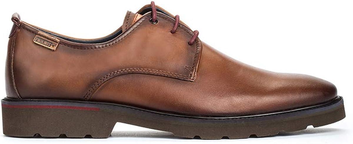 Pikolinos Salou M9m_i18, Zapatos de Cordones Derby para Hombre