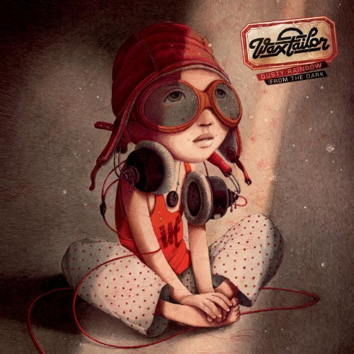 (Dusty Rainbow from the Dark Deluxe Edition Edition by Wax Tailor (2012) Audio CD )