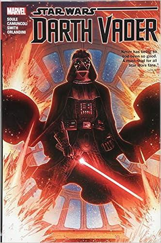 Amazon Com Star Wars Darth Vader Dark Lord Of The Sith Vol 1 Star Wars Darth Vader Dark Lord Of The Sith Hc 9781302913601 Soule Charles Camuncoli Giuseppe Books