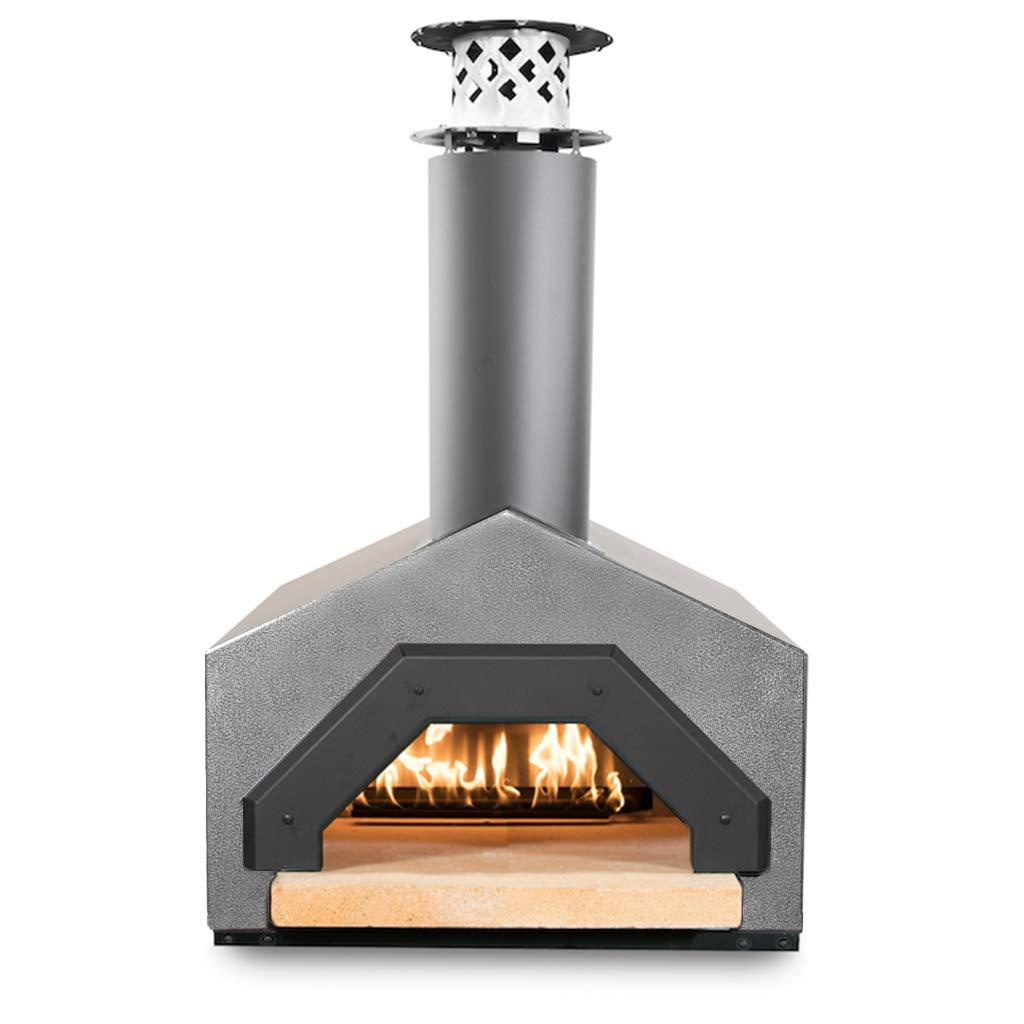 Amazon.com: Chicago ladrillo horno horno de Pizza al aire ...