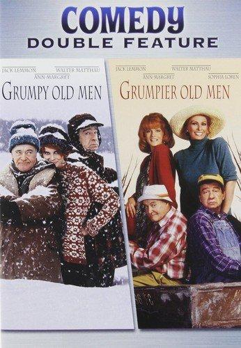 Grumpy Old Men/Grumpier Old Men (DVD) (DBFE) (Multi-Title)