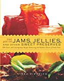 The Joy of Jams, Jellies, and Other Sweet Preserves, Linda Ziedrich and Ziedrich, 1558324062