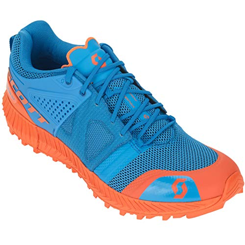 Scott Blue Power orange Shoe Kinabalu UffAw4qY