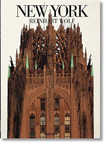 Reinhart Wolf. New York