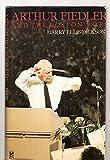 img - for ARTHUR FIEDLER BOSTON POPS book / textbook / text book