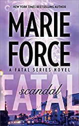 Fatal Scandal (The Fatal Series Book 8)