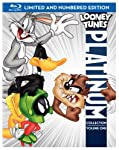 Cover Image for 'Looney Tunes Platinum Collection: Volume One (Ultimate Collector's Edition)'