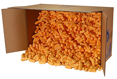 Spangler Circus Peanuts 20 lb bulk