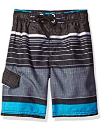 Boys' Viper Quick Dry Beach Swim Trunk
